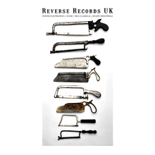 Reverse Records UK